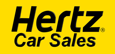 Hertz Car Sales Logo